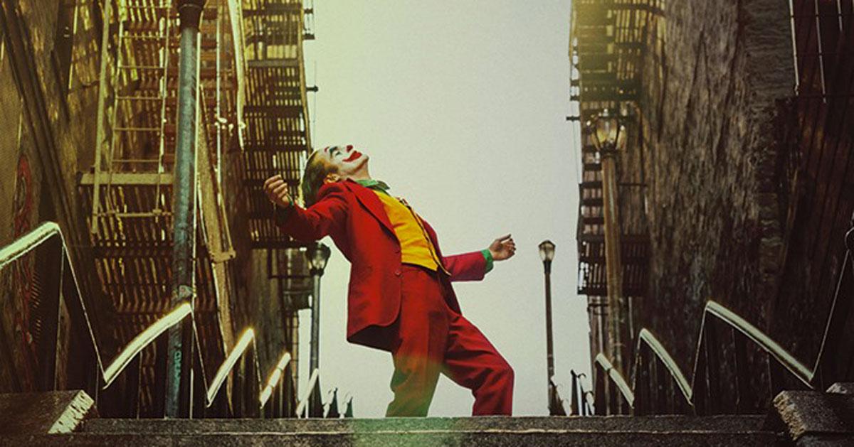 """""""Joker"""": Joaquin Phoenix vorrebbe fare il sequel del film"""