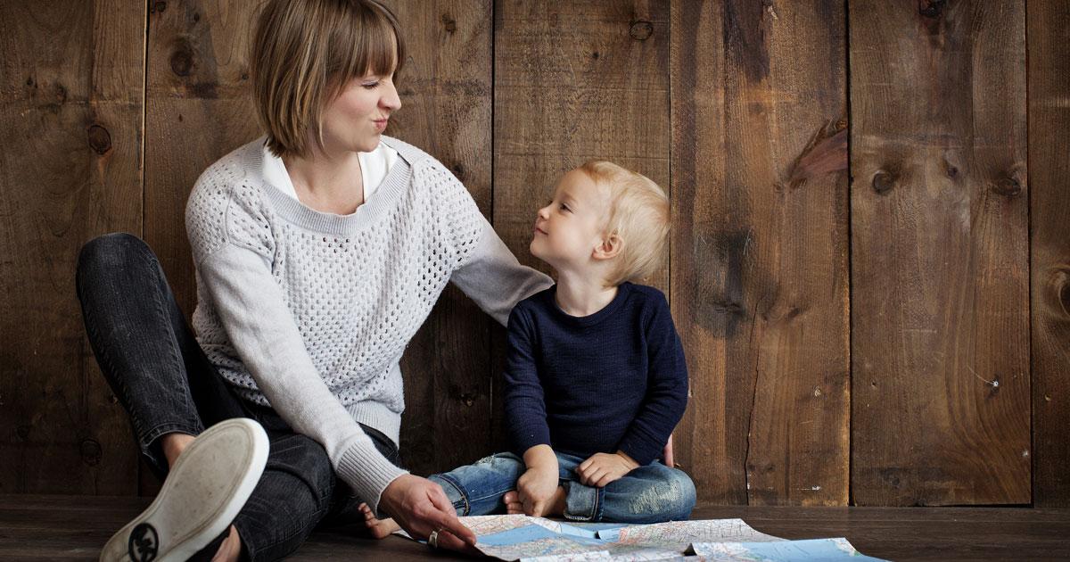 Le mamme ritardatarie sono più felici ed efficienti, lo dice la scienza