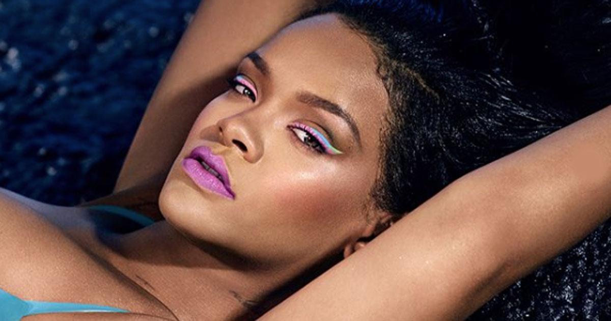Cambio di look per Rihanna, eccola con il nuovo taglio di capelli
