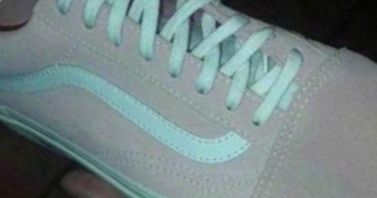 Di che colore è la scarpa? La foto diventata virale che spiega la vostra personalità