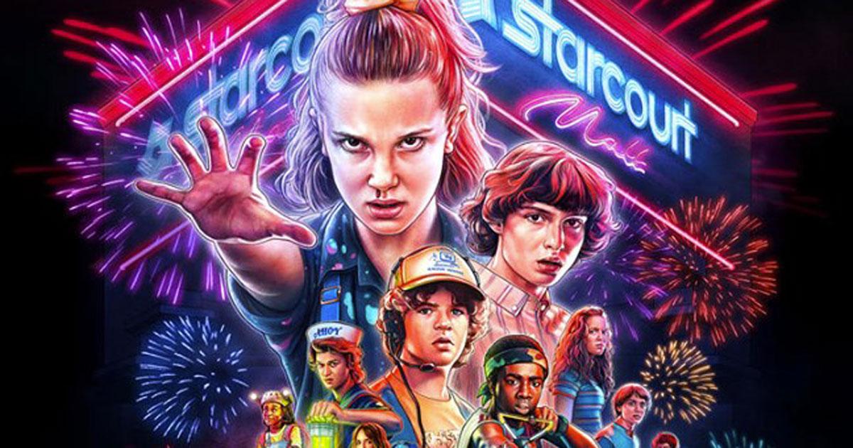 'Stranger Things': ecco quando uscirà la quarta stagione