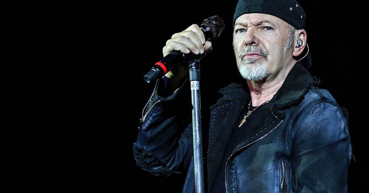 Quest'estate Vasco Rossi tornerà in concerto a Imola