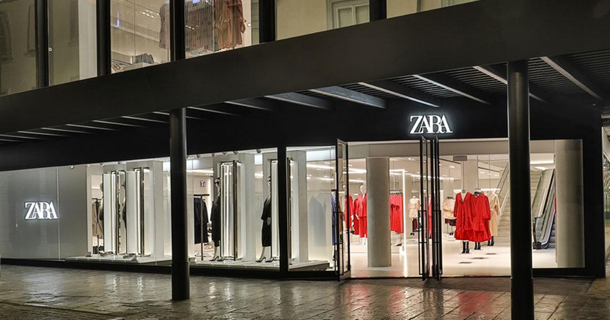 Nei negozi Zara si offrirà la birra gratis agli uomini annoiati