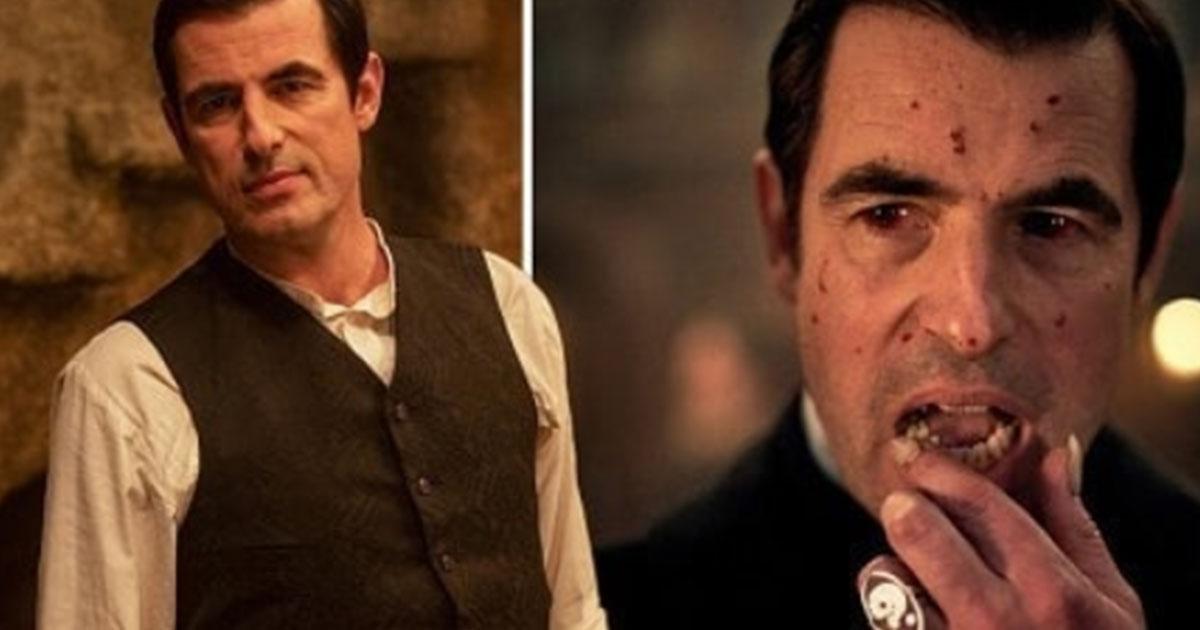 Dracula: il teaser della nuova serie tv horror
