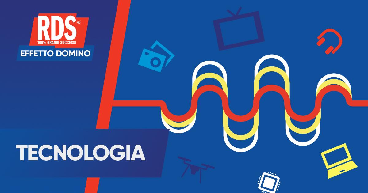 Effetto Domino:  Tecnologia - La lista dei desideri