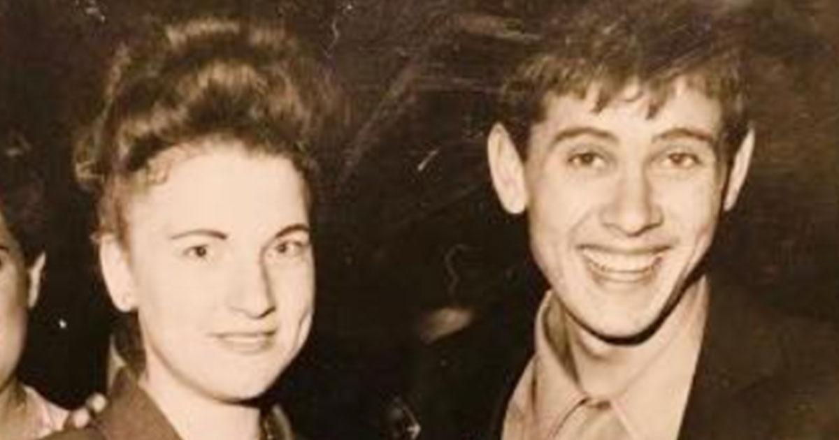 Gianni Morandi posta una foto e ritrova la stessa fan dopo 53 anni