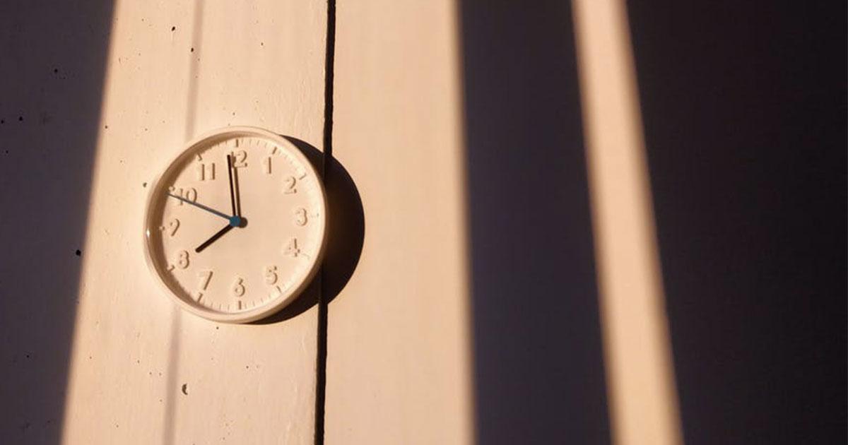 Addio ora legale: quando scatta l'ora solare e come ci sentiremo