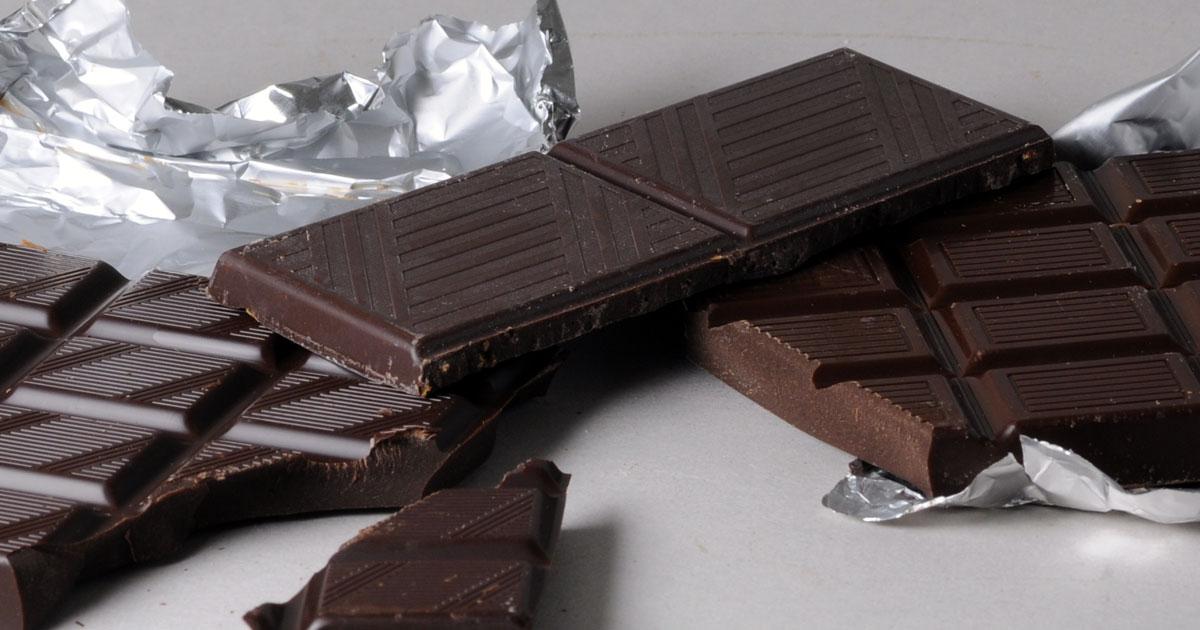 In Austria stanno cercando un ladro di cioccolato: rubate 20 tonnellate di dolciumi