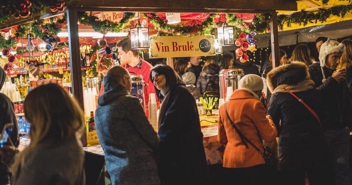 Mercatini di Natale: ecco i migliori da visitare nel 2019