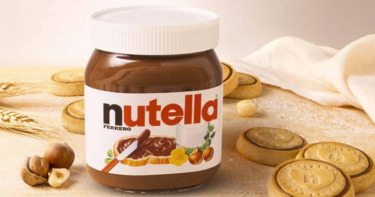 Nutella Biscuits: già venduti 57 milioni di biscotti, ecco le regioni più golose