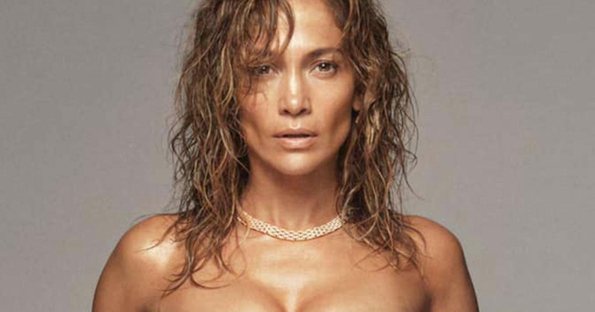 Jennifer Lopez eletta icona dell'anno 2019