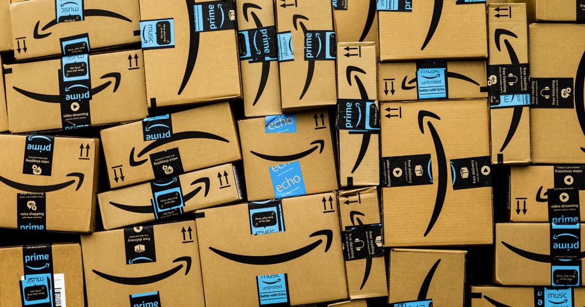 Per il Black Friday 2019 Amazon farà consegne ancora più veloci
