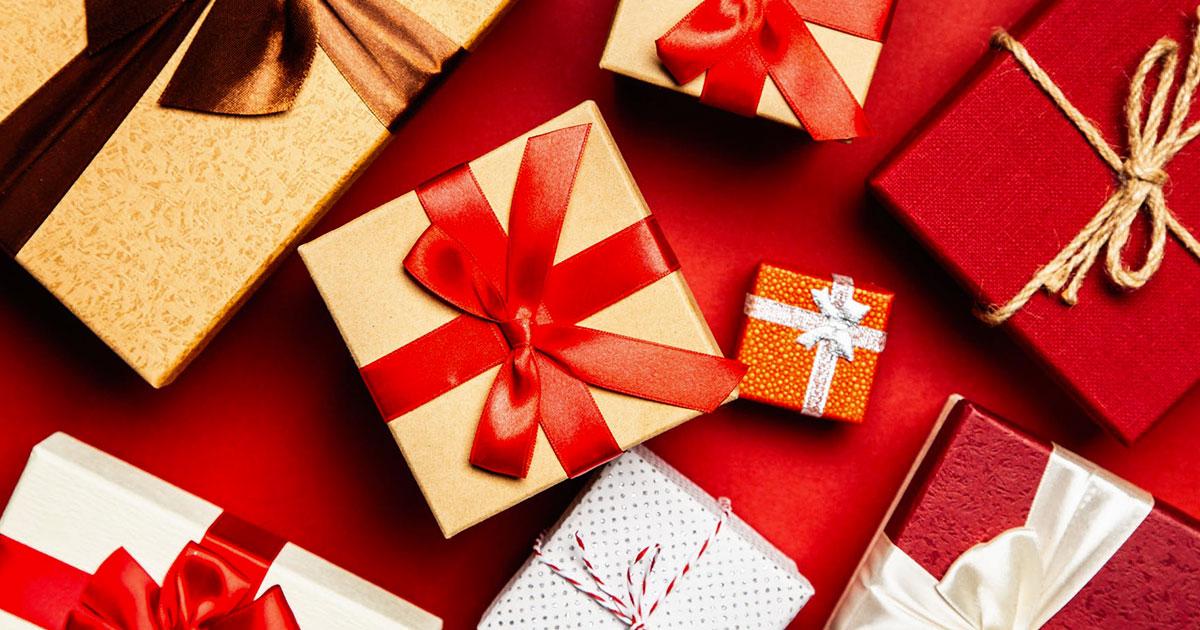 Natale 2019: idee regalo a meno di 20 euro