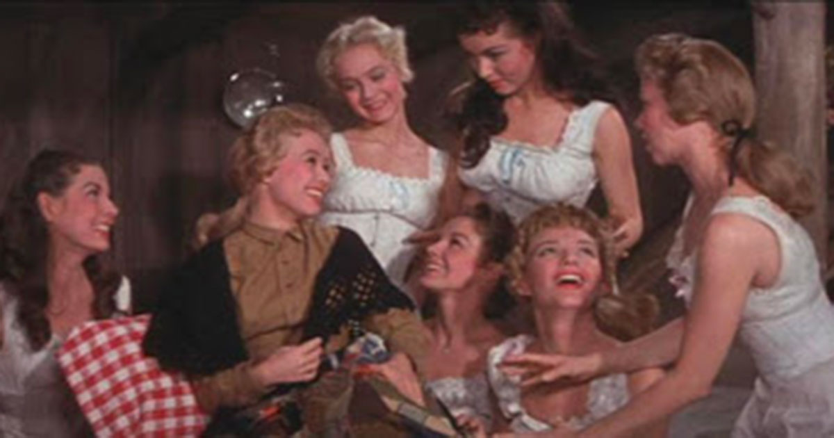 Il rompicapo delle 7 sorelle che sembra facile ma trae in inganno molti