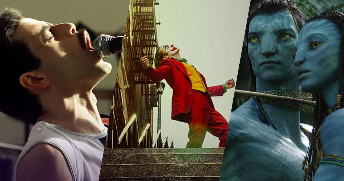"""Da """"Bohemian Rhapsody"""" ad """"Avatar"""": i film che più hanno incassato in Italia negli ultimi 10 anni"""