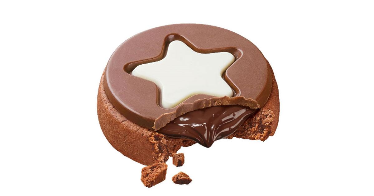 Dopo i Nutella Biscuits arrivano i Biscocrema, i biscotti farciti della crema Pan di Stelle