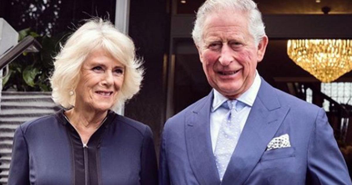 Carlo e Camilla, aria di divorzio da 300 milioni