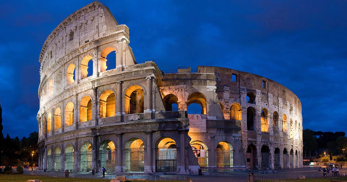È il Colosseo l'attrazione turistica più prenotata al mondo, anche quest'anno!