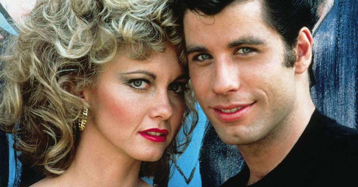 Grease: John Travolta e Olivia Newton-John indossano i costumi di scena dopo 41 anni