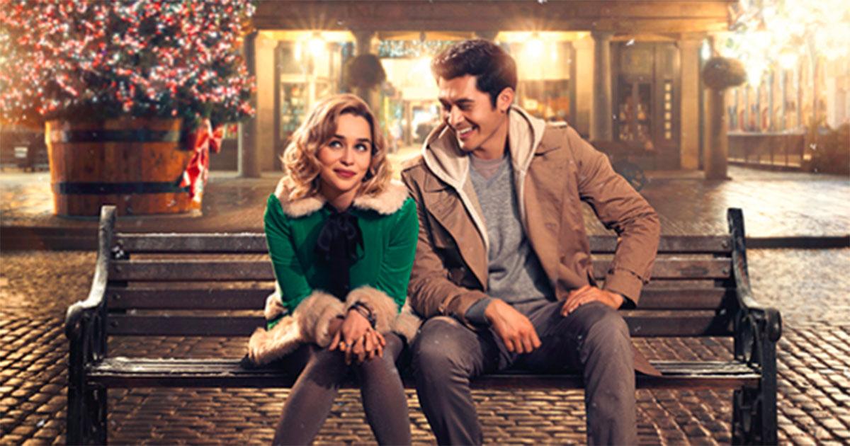 Last Christmas: al cinema il film con le musiche di George Michael