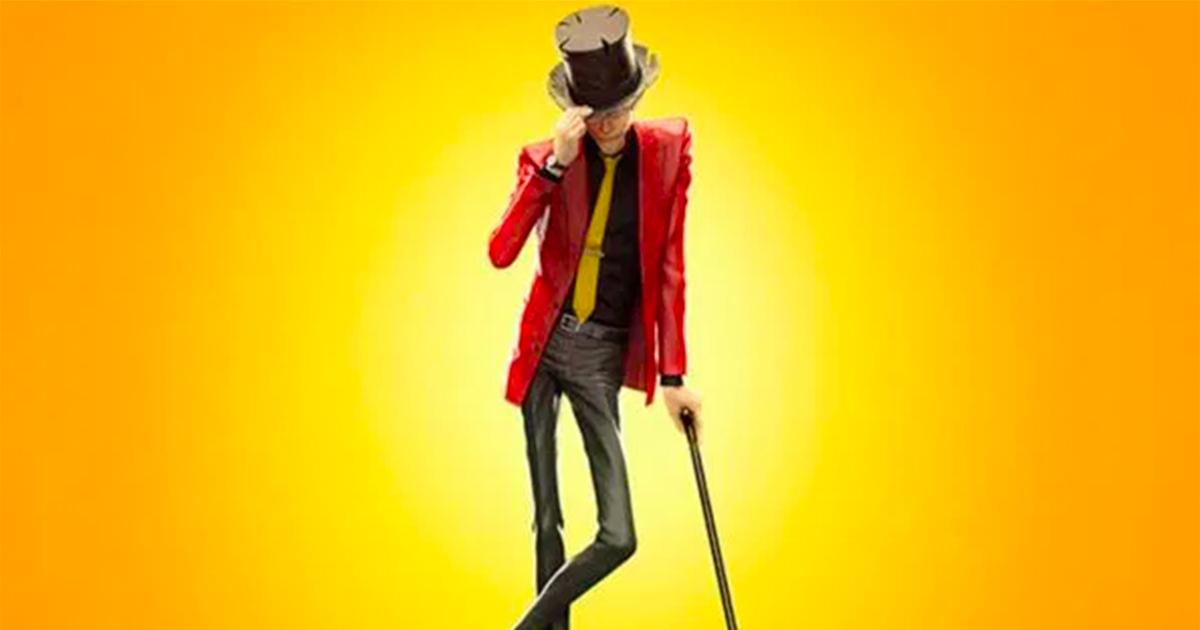 Lupin III - The First: online il bellissimo trailer del film del ladro gentiluomo