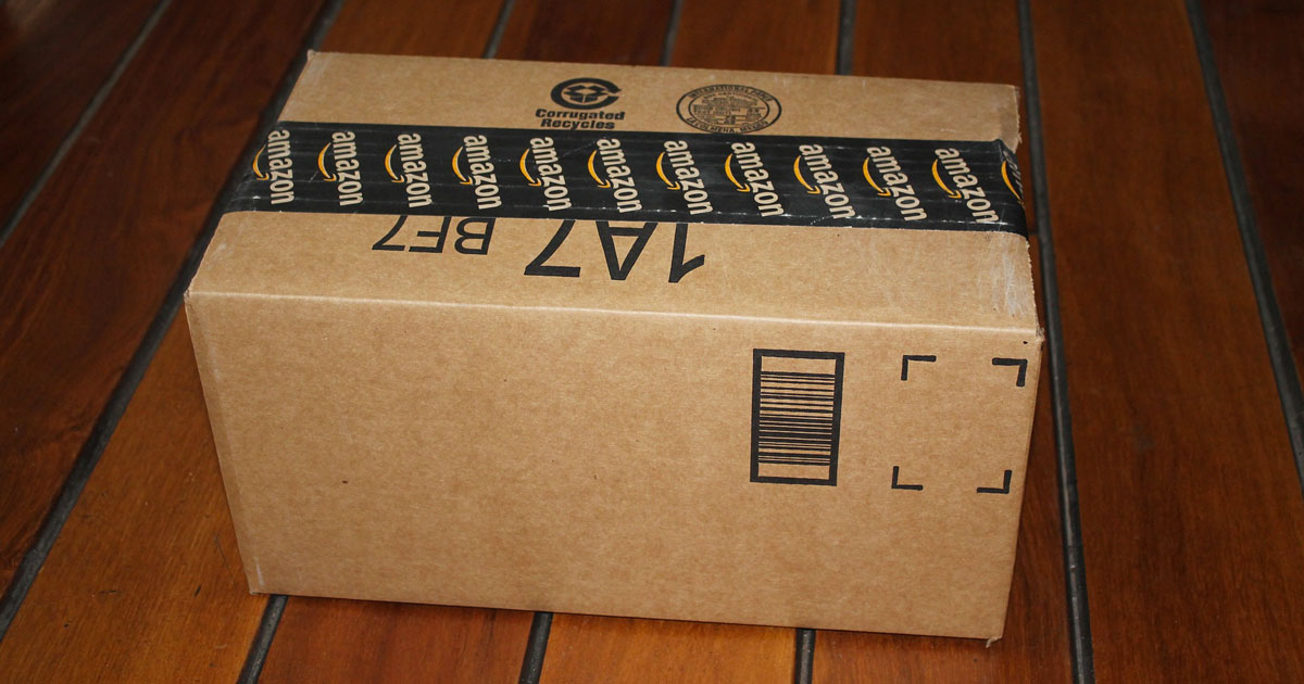 Amazon introduce il pagamento a rate: ecco come funziona