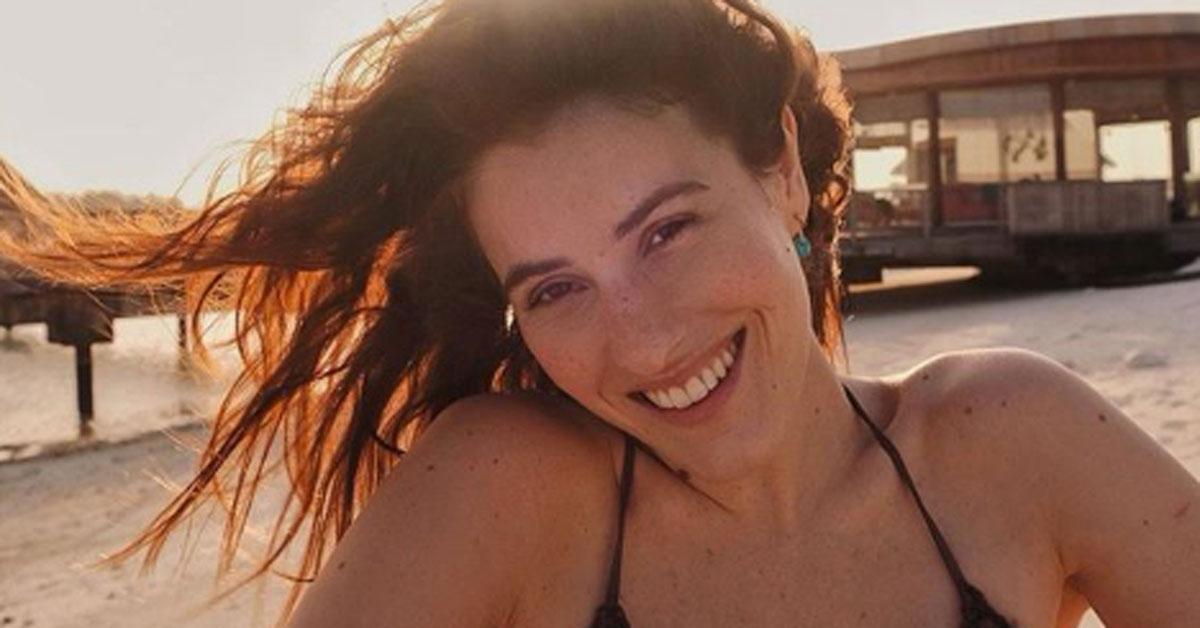 Diana Del Bufalo torna a sorridere: la foto alle Maldive fa innamorare i fan