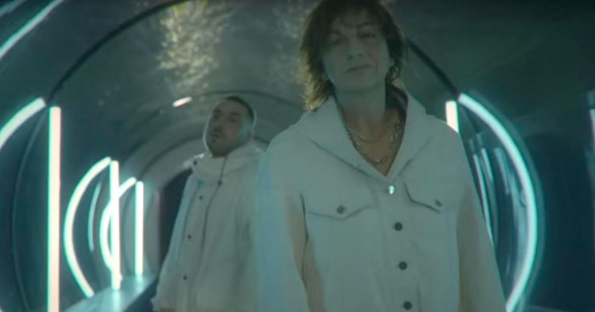 Gianna Nannini ft. Coez: il video del singolo 'Motivo'