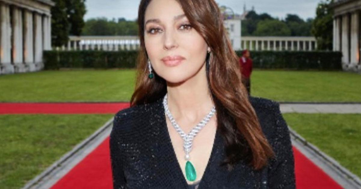 Monica Bellucci non sarà a Sanremo 2020: ecco le motivazioni dell'attrice