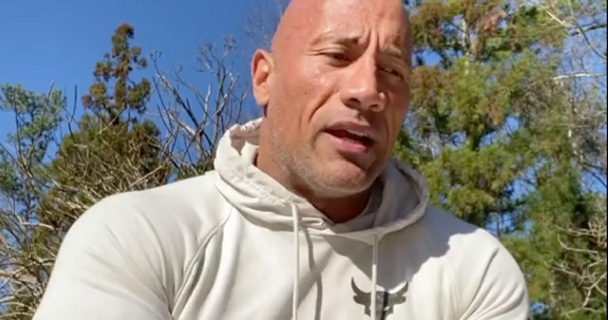 The Rock: il video dedicato al padre scomparso è commovente