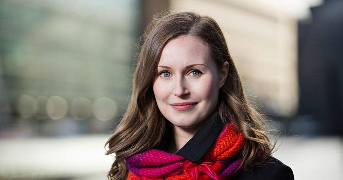 Finlandia: la giovane premier propone la settimana corta con 4 giorni di lavoro e 3 in famiglia