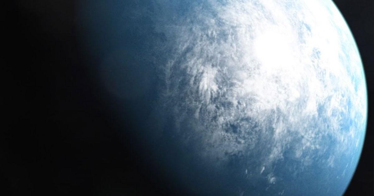 Il nuovo pianeta dove vivere: è simile alla Terra