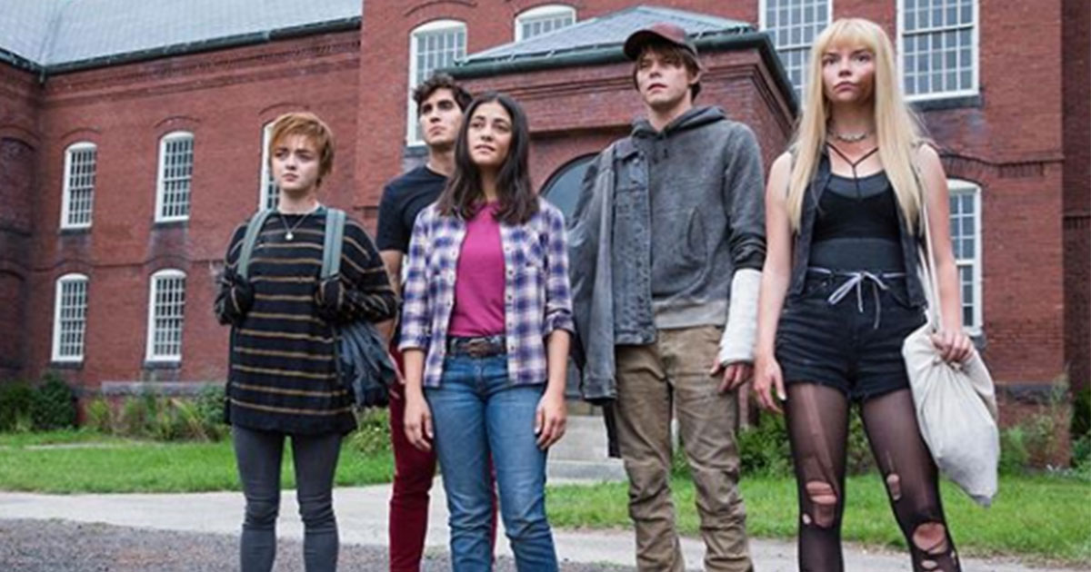 The New Mutants, il nuovo trailer dello spin-off degli X-Men