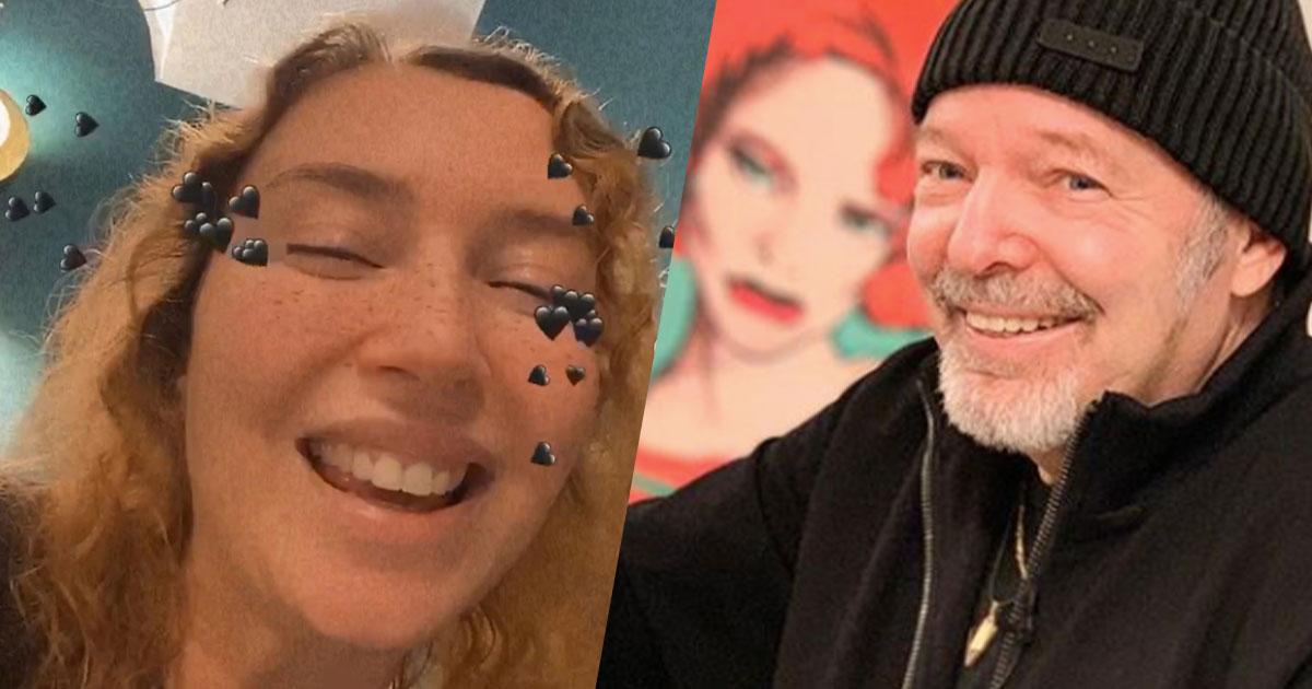 Vasco Rossi: la dedica a sua moglie Laura è dolcissima