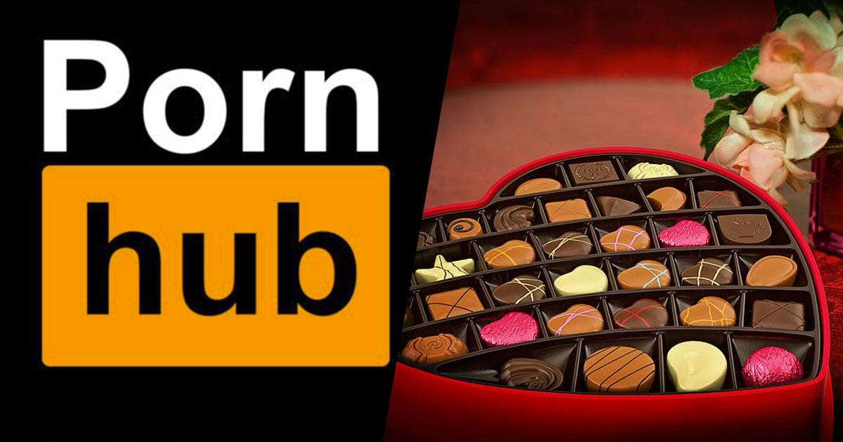 Anche Pornhub festeggia San Valentino: il 14 febbraio l'abbonamento Premium è gratis