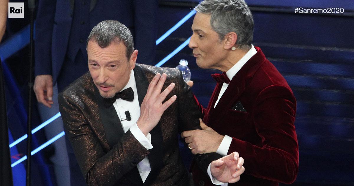 Sanremo 2020: ecco quanto può costare uno spot pubblicitario durante il festival