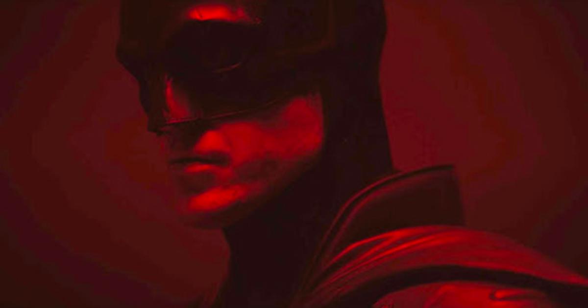 Robert Pattinson è Batman: ecco le prime immagini dal nuovo film