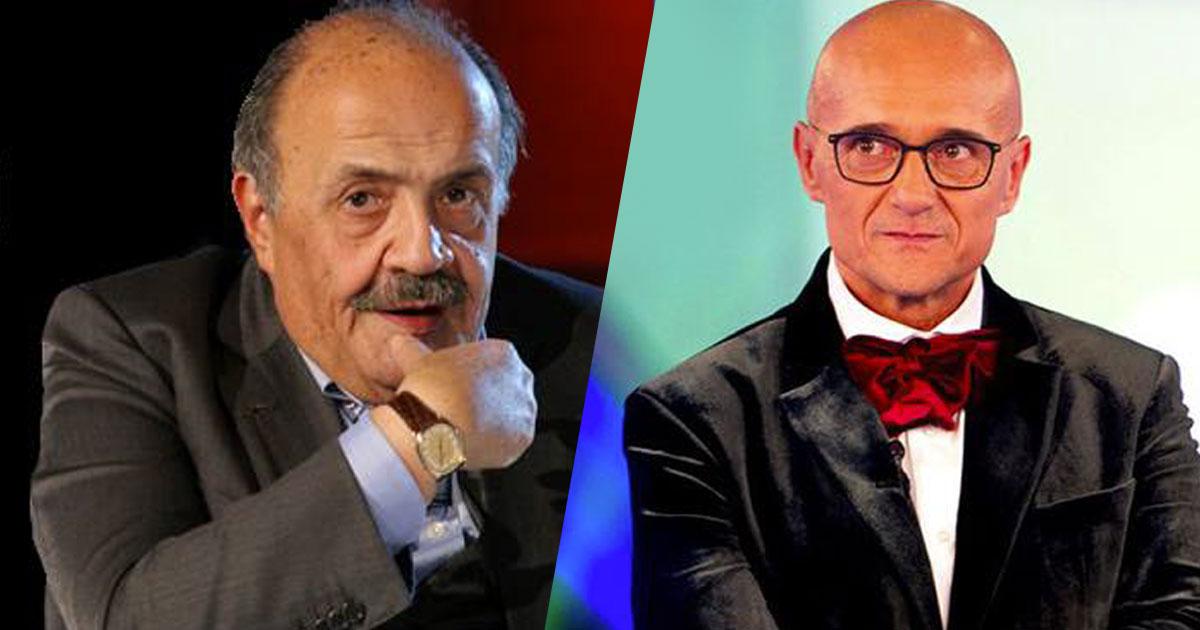"""Maurizio Costanzo contro il Grande Fratello Vip: """"Chiudetelo una volta per tutte"""""""