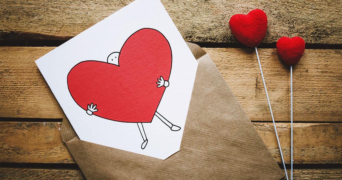 San Valentino 2020: idee regalo per lui e per lei fino a 10 euro