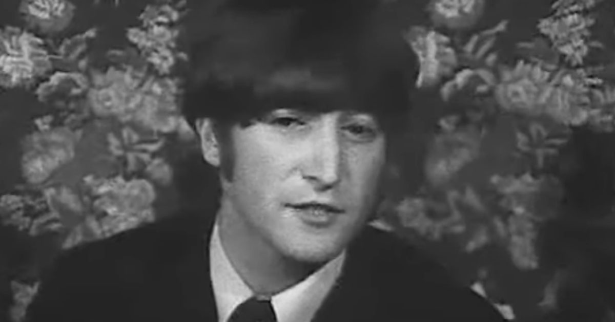 4 marzo 1966: l'intervista di John Lennon che passò alla storia