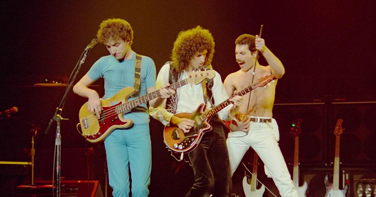 Queen: Brian May ci insegna a suonare l'assolo di 'Bohemian Rhapsody'