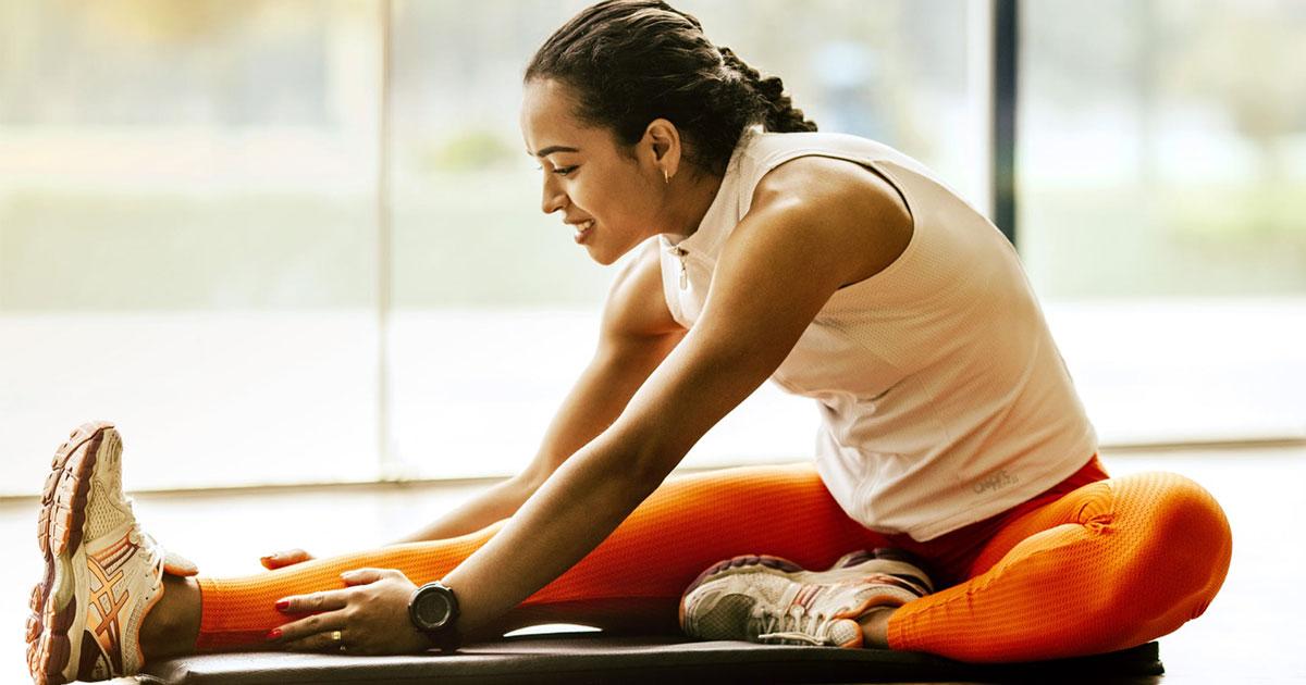 Esercizi per tenersi in forma: bastano 15 minuti al giorno