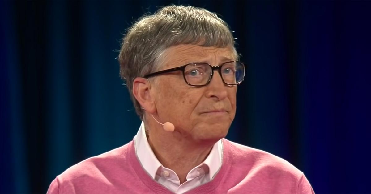 La profezia di Bill Gates: 'Più probabile un virus altamente contagioso che una guerra'