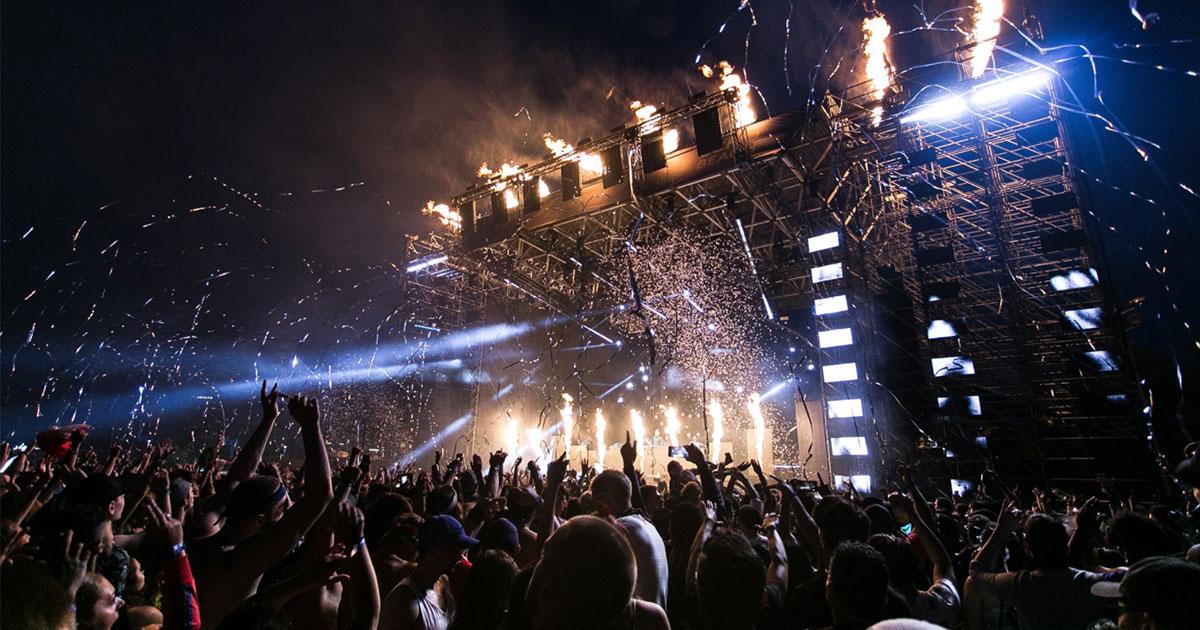 I migliori concerti da rivedere #iorestoacasa
