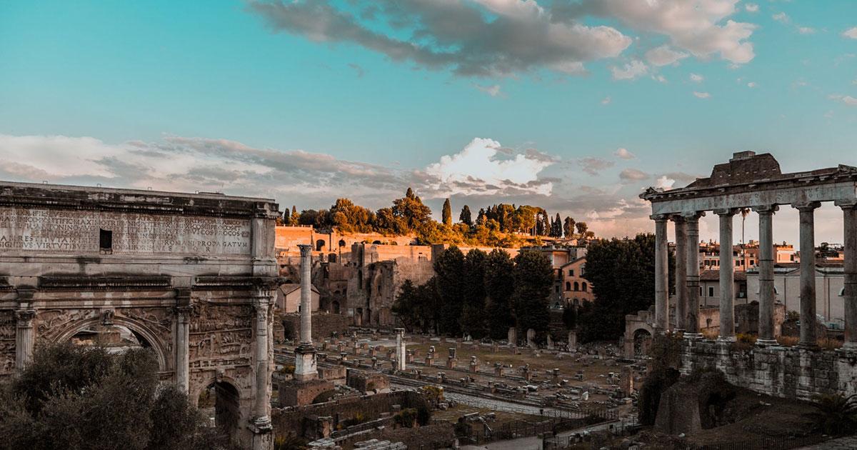 Musei chiusi: ecco i tour virtuali per visitare gratuitamente i musei più belli di Roma