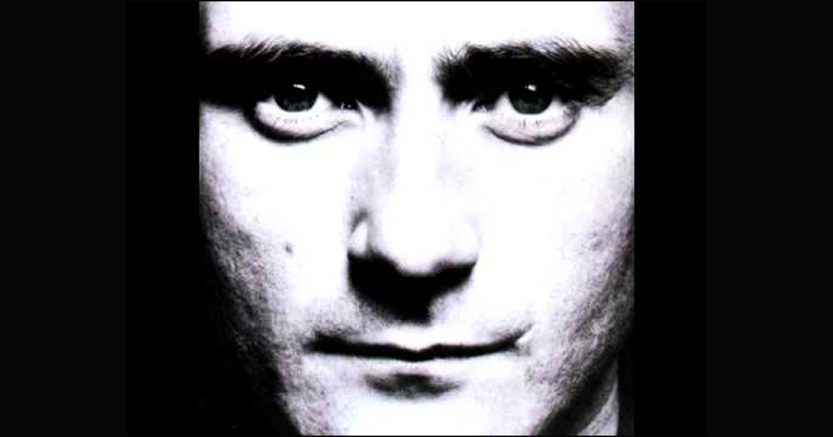 Against All Odds (Take a Look at Me Now) di Phil Collins compie 36 anni!