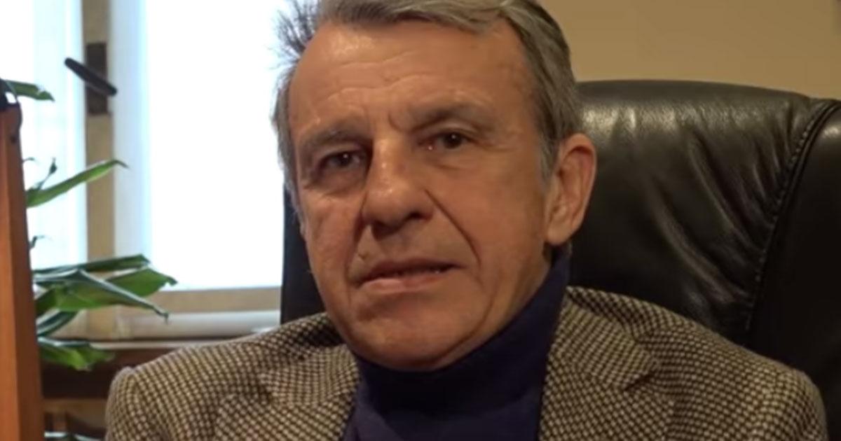 Coronavirus: lo psichiatra Raffaele Morelli 'Non rinunciate a vivere'