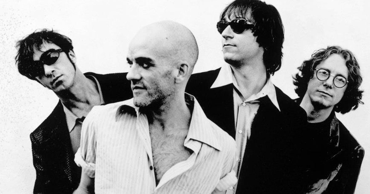 I grandi della musica: la storia dei R.E.M.
