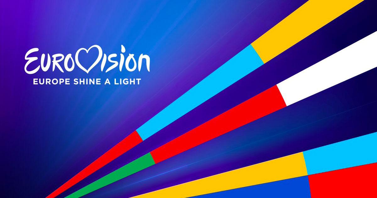 L'Eurovision 2020 diventa uno show in diretta streaming in contemporanea da tutta Europa