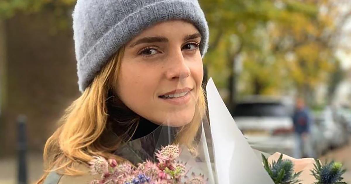 Ecco chi è il fidanzato della bella Emma Watson